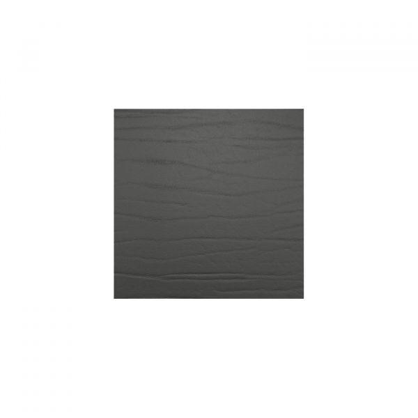 Untersetzer eckig 10x10cm Leatherixx DUMBO schwarz
