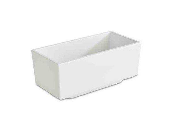 Bento Box ASIA PLUS 15,5x7,5cm H:6,5cm