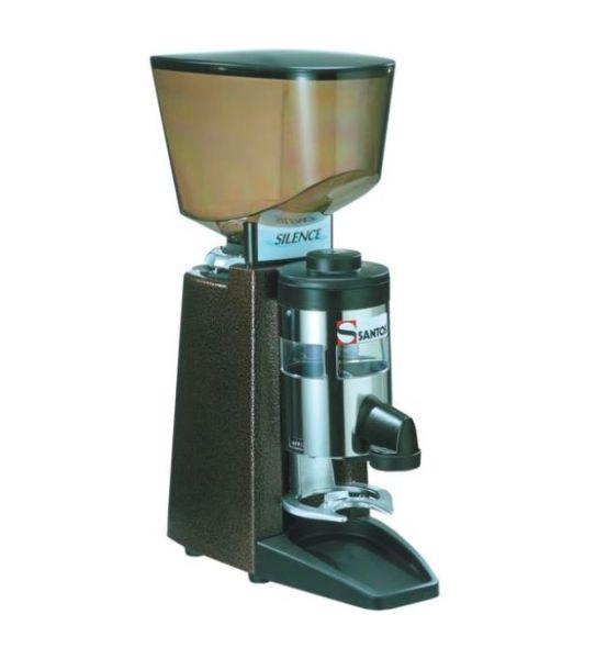 Kaffeemühle 40A SILENCE Braun SANTOSSANTOS