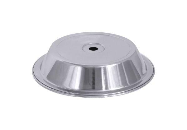Tellerglocke rund für Teller bis D: 25,2cm - 25,8cm H: 4,5cm