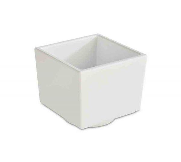 Bento Box ASIA PLUS eckig 7,5x7,5cm H:6,5cm