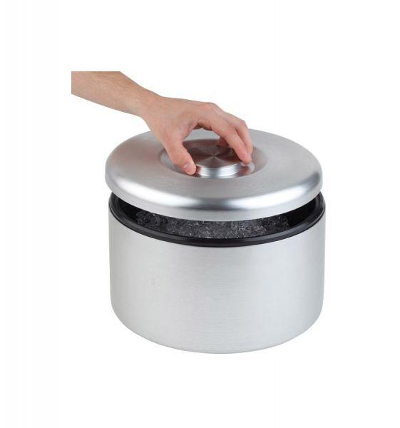 Eisbox D:27cm H:20cm 8l