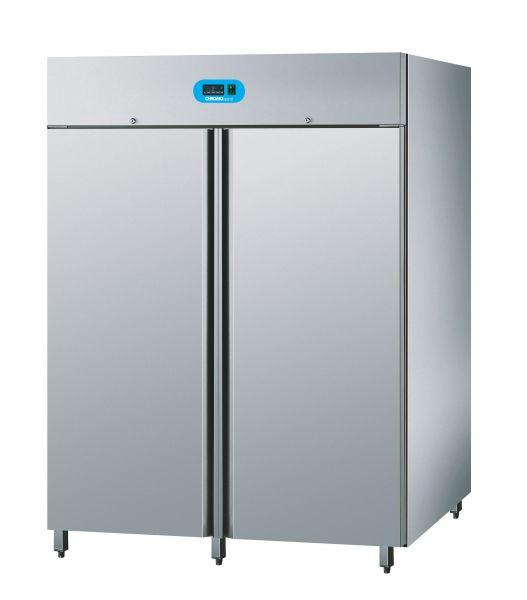 Umluft-Kühlschrank GN 2/1 NOVA