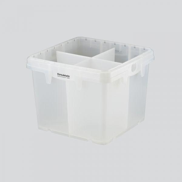 Fachteiler für Box 400x400mm