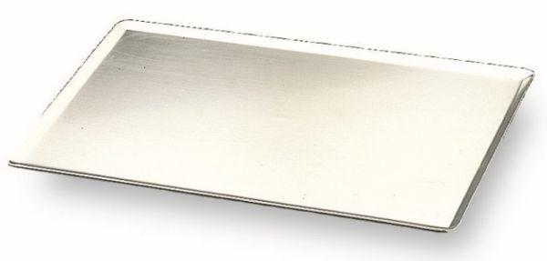 Aluminium Backblech 530x325x1,5mm GN1/1