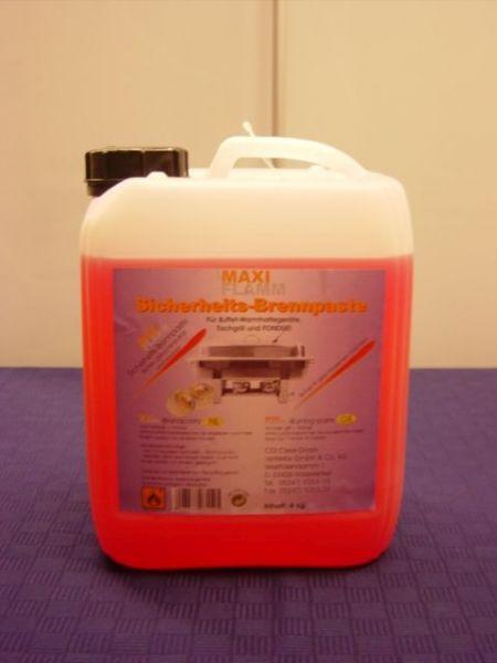 Brennpaste 4kg Kanister QUALITY