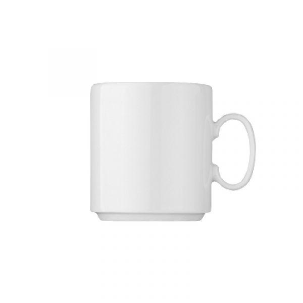 Kaffeebecher 0,29l stapelbar TIM