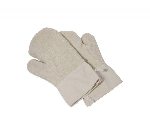 Backhandschuhe L: 30cm B: 15cm