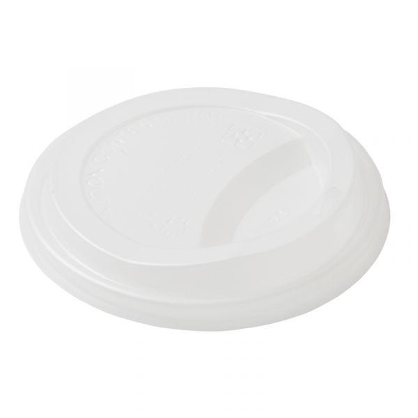 75 Stück Deckel für Thermobecher 350+470ml weiß