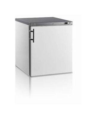 Umluft-Gewerbekühlschrank RC-200-WEISS GL
