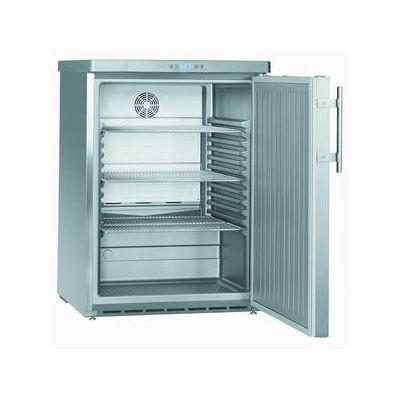 Umluft-Gewerbekühlschrank UKU-165-I