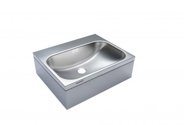 Handwaschbecken WB-5,5X4,5X1,5