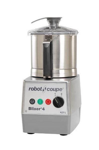 Blixer 4 mit 4,5 l Schüssel ROBOT COUPE