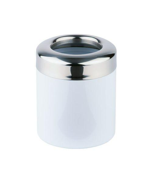 Tischrestebehälter Höhe 15cm Metal