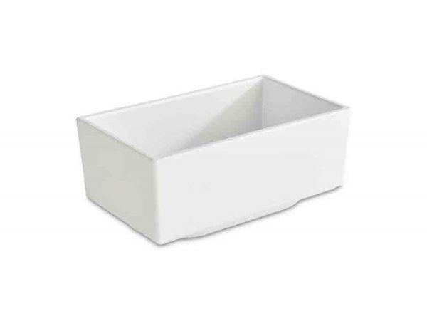 Bento Box ASIA PLUS 15,5x9,5cm H:6,5cm