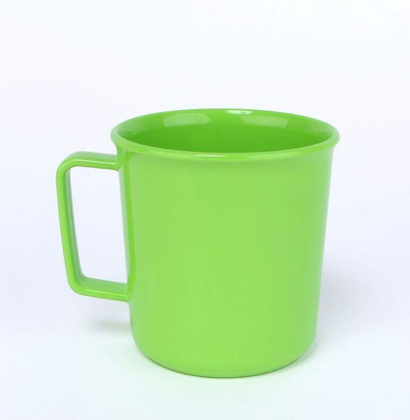 Henkelbecher 0,2l VALON grün
