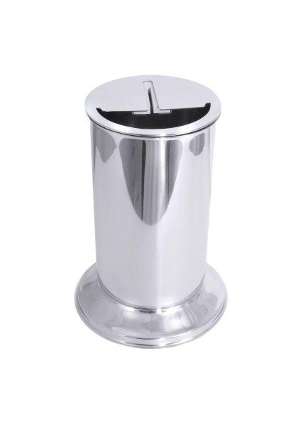 Messerabstreichbehälter 2,3l D: 11cm H: 30cm