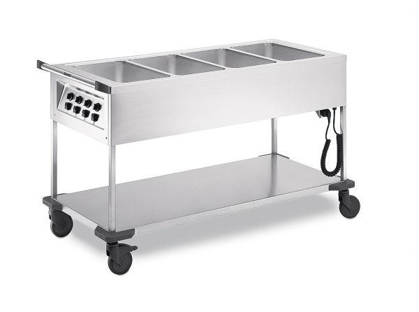 Speisenausgabewagen SAW-4