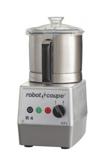 Tischkutter R 4 ROBOT COUPE