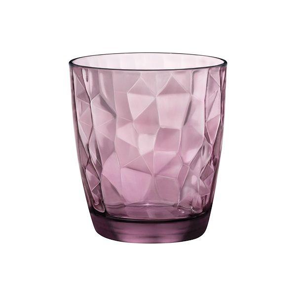 Whisky 390ml DIAMOND purple
