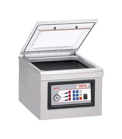 Vakuumiermaschine VacBox 370