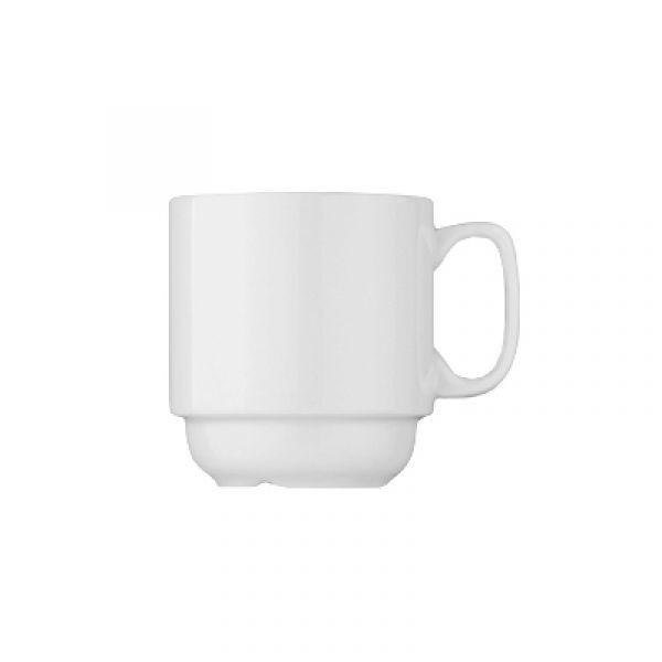 Kaffeebecher 0,28l stapelbar MICKEY