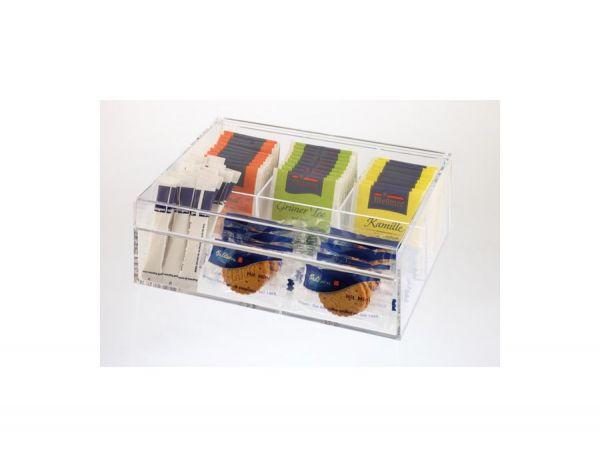 Teebox / Multibox