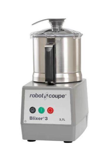 Blixer 3 mit 3,7 l Schüssel ROBOT COUPE