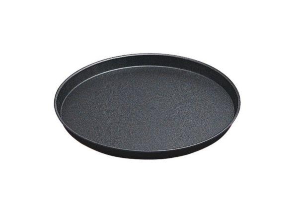 Antihaft-Pizzablech D: 32,5cm H: 2,5cm