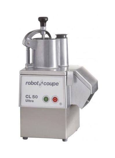 Gemüseschneider CL50 ULTRA 400V ROBOT COUPE