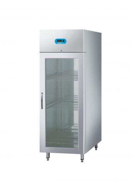 Umluft-Kühlschrank GN 2/1 NOVA CNS