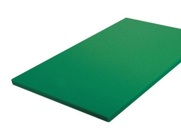 Schneidbrett HACCP GN 1/1 grün