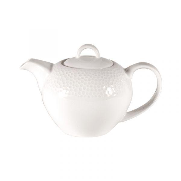 Teekannendeckel 0,43l ISLA white