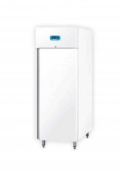 Umluft-Tiefkühlschrank GN 2/1 STAR-WHITE