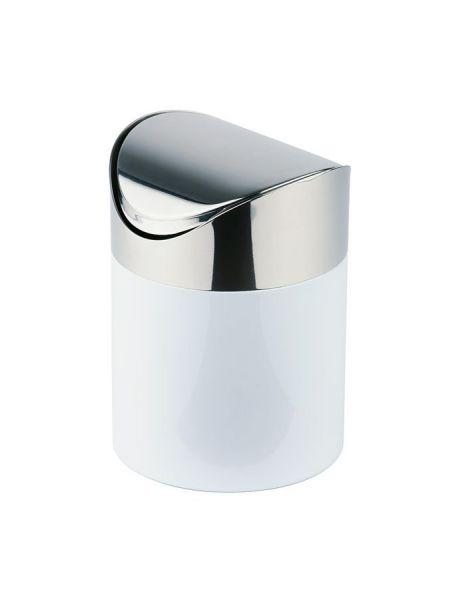 Tischrestebehälter Höhe 17cm Metal