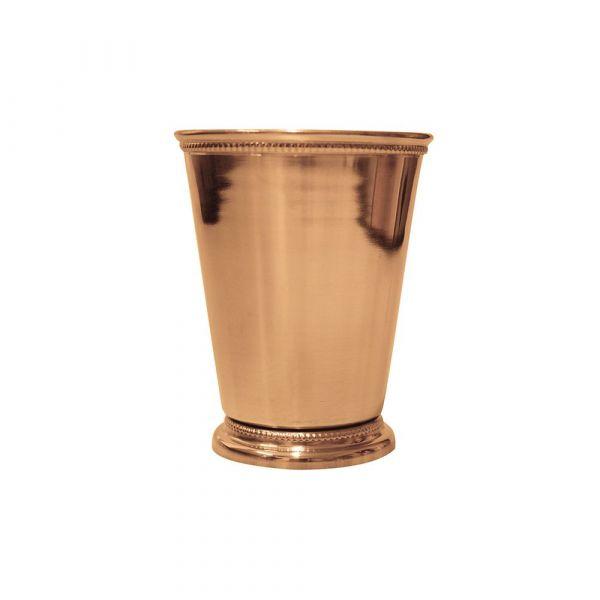 Becher 375ml JULEP CUP kupfer