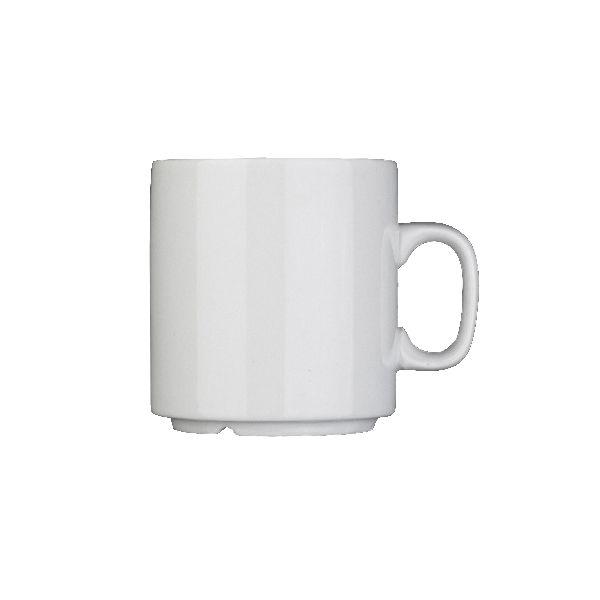 Kaffeebecher 0,29l stapelbar DONALD